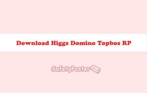 Download Higgs Domino Topbos RP